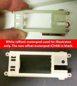 motor-pod-modification
