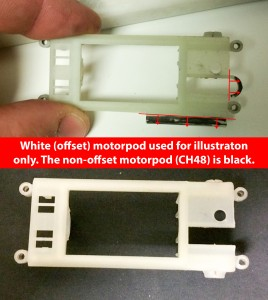 motor-pod-modification